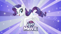 MLP The Movie Rarity desktop wallpaper