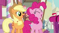 Pinkie Pie 'Okay' S3E07