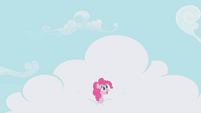 Pinkie sees Dash and Gilda fly off S1E05