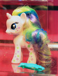 Playful Ponies Holly Dash ASM Toy Fair 2014