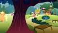 Ponies picking up branches S1E8.png