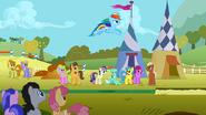 S02E25 Przeskakująca Rainbow Dash