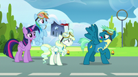 """Sky """"I can't believe I was ever your friend!"""" S6E24"""