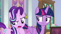 "Starlight Glimmer ""and so much else"" S9E4"