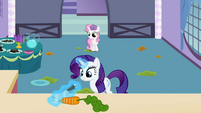 Sweetie Belle Wait 3 S2E5