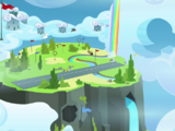 Wonderbolt Academy (location)