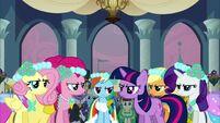 Una boda en Canterlot Segunda Parte 27