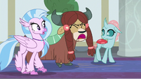 Yona -pony school waste of time!- S8E1
