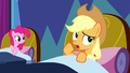 """Applejack """"I'm not exactly sure what she did"""" S5E13.png"""