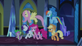 Changeling Seven investigate the noise S6E25.png