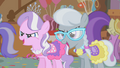 """Diamond Tiara and Silver Spoon """"nice try, blank flank"""" S01E12.png"""