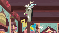 Discord -she's on the quieter side- S7E12