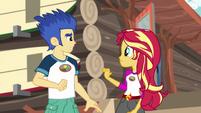 Flash --what were you doing behind that door--- EG4