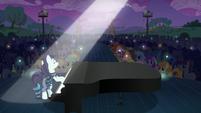 Los Ponis Observando El Musical 7 S5E24