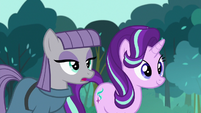 """Maud Pie """"sorry about my sister"""" S7E4"""