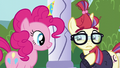 "Moon Dancer and Pinkie ""right?"" S5E12.png"