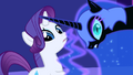 Nightmare Moon hears Twilight speak out S1E01.png