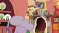 Owlowiscious hoots to Spike S3E11.png
