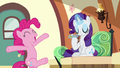"""Pinkie """"We're almost there!"""" S6E3.png"""