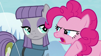 "Pinkie Pie ""maybe you should consider"" S8E3"