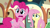 "Pinkie Pie ""there's just no way to...!"" S6E18"