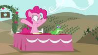 Pinkie Pie 'É emocionante!' T4E03