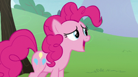 Pinkie Pie -tell me everything!- S8E3