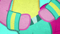 Pinkie Pie securing her belt BFHHS2.png