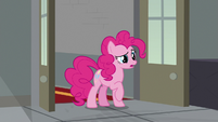 Pinkie in surprising disappointment S9E14