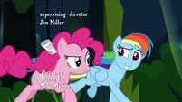"Rainbow Dash ""that wouldn't hurt either"" S7E18"