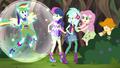 Rainbow Dash ponying up EG4.png