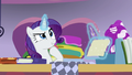 """Rarity """"I gave it its own term"""" S7E6.png"""