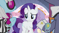 Rarity looks at Hoity and Photo Finish's belts S7E9.png