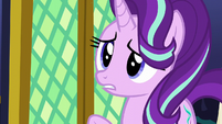 Starlight --or that I'm not grateful-- S6E1