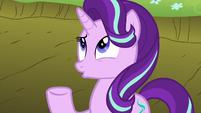 """Starlight Glimmer """"like you?"""" S6E6"""