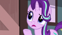 Starlight still confused -it is-- S7E24