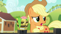 """Applejack """"a list can't really capture"""" S6E10.png"""