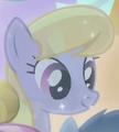 Cloud Kicker Crystal Pony ID S4E05