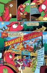 Comic issue 9 page 3