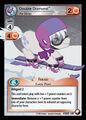 Double Diamond, Air Drop card MLP CCG.jpg