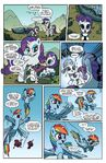 My Little Pony IDW 20-20 page 5