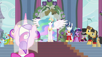 Princess Cadance coming S2E26