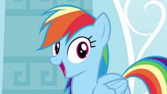 "Rainbow ""headed by General Firefly"" S4E21"