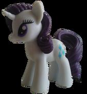 Rarity - figurka z gazety Mój Kucyk Pony