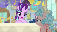 "Starlight ""I think you're doing all right"" S8E12"