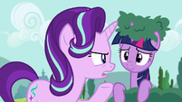 Starlight --I know you're trying to help-- S6E6