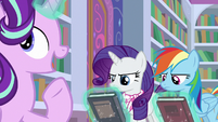 Starlight -Good Friends Book Club- S8E17