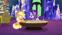 Starlight Glimmer --keep putting these photos-- S6E21