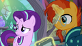 Starlight and Sunburst hears Spike S6E2.png