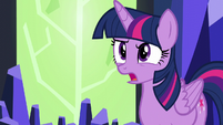 Twilight --they wanted me to be there--- S5E22